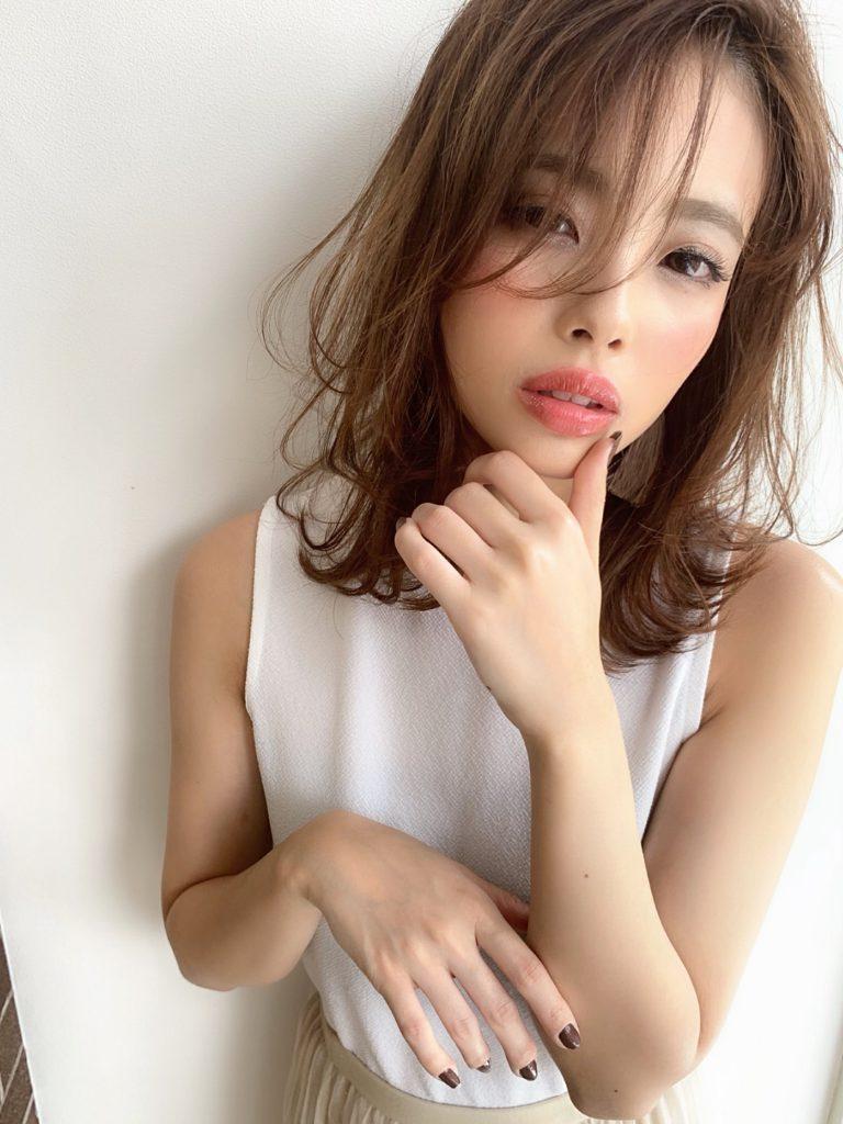 ニュアンシーウルフ&くくり団子写真